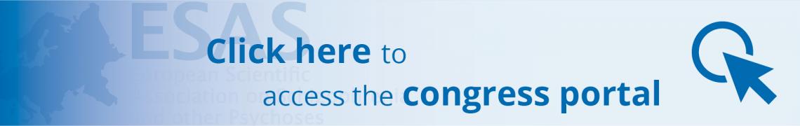 ECSR congress portal