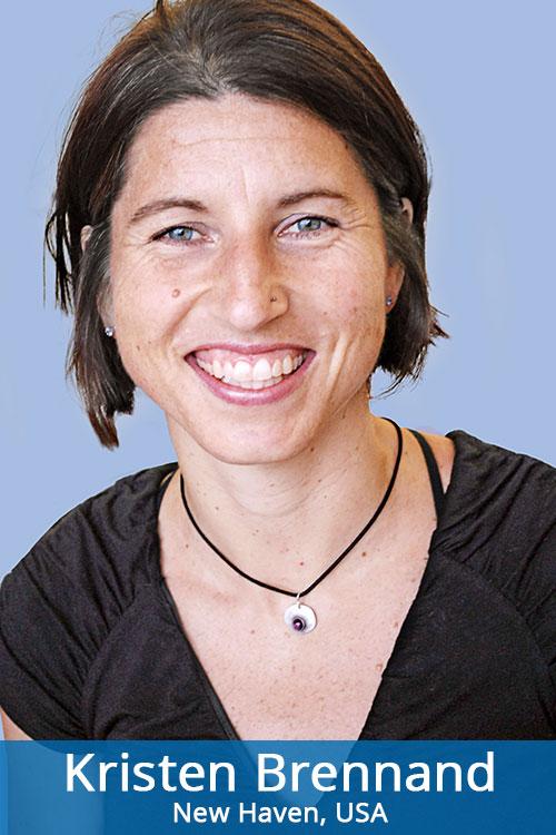 Kristen Brennand