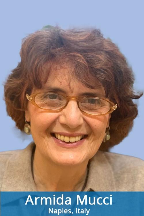 Armida Mucci
